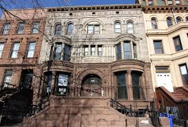 a walking tour of bed stuy historic district