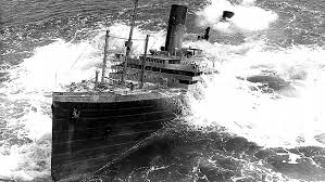 Titanic Sinking Animation Real Time by Real Footage Of The Titanic Sinking Sinks Ideas