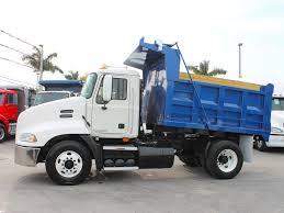 Blue Dump Truck As Well Peterbilt Trucks For Sale In Florida ...