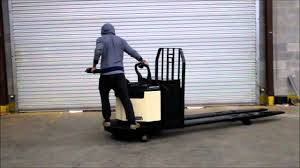 CROWN PE SERIES 8000LBS CAPACITY ELECTRIC PALLET JACK 1 - YouTube Electric Pallet Jacks Trucks In Stock Uline Raymond Long Fork Electric Pallet Jack Youtube Truck Photos 2ton Walkie Platform Rider On Powered Jack Model 8310 Sell Sheet Raymond Pdf Catalogue 15 Safety Tips Toyota Lift Equipment Compact Industrial Wheel Tool E25 China 1500kg 2000kg Et15m Et20m For Sale Wp Crown Ceercontrol Pc