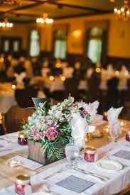 Beautiful Rustic Wedding Decor