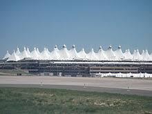 Denver International Airport Murals Horse by Denver International Airport Wikipedia