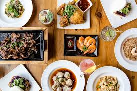snack bar cuisine kanpai snack bar taiwanese restaurant toronto kanpai snack bar