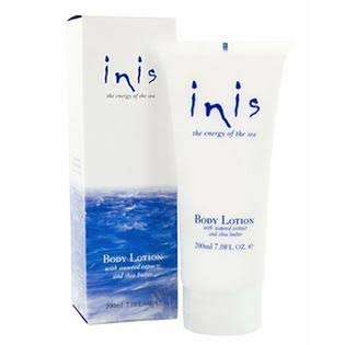 Inis The Energy Of The Sea Seaweed Enriched Body Lotion - 200ml