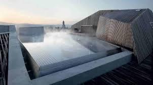100 B2 Hotel Spa Zurich CELLOPHANELAND