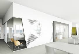 Sandbox Design Blitz San Francisco This Preliminary Office Was Modeled For A Forward Thinking Confidential Client