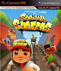 Subway Surfers Halloween Download Free by Subway Surfers Game Free Download Full Version For Pc Subway