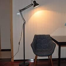na home stehleuchte stehend lesen led moderne einfache