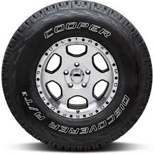 Choosing Off Road Tires For Your Jeep - In Depth Tire Guide | Tired ...