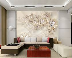 beibehang benutzerdefinierte große 3d tapete luxus blume schwan moderne dekoration tapete tapeten für wohnzimmer