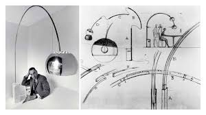 100 Lamp Architecture Why The Arco Lamp By Castiglioni For Flos Is A Design Icon