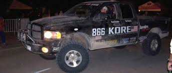 Six-Gun Takes 3rd At Baja 1000 | Banks Power