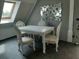 barock esstisch stühle möbel gebraucht kaufen ebay
