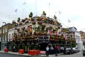 100 Kensington Church London Street Wikipedia