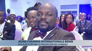 chambre internationale passation de charges à la chambre internationale bénin