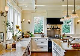 sconce shelf kitchen traditional with pendant lighting kitchen