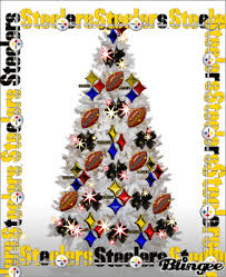 Animated GIF Christmas Picture Tree Share Or Download Pittsburgh Steelers