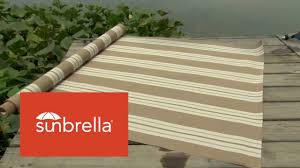 Video Of Sunbrella Heather Beige Classic Awning Stripe Fabric 4954 ... Sunbrella Awning Stripe 494800 Sapphire Vintage Bar 46 Fabric 494600 Blacktaupe Fancy Video Of Yellow White 6 5702 Colonnade Juniper 4856 46inch Striped And Marine Outdoor Forest Green Natural 480600 Awnings Porch Valances Home Spun Style This Awning Features Westfield Mushroom Milano Charcoal From Fabricdotcom In The