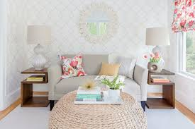 how to decorate a small living room houzz