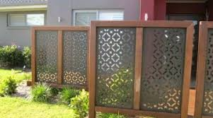 28 outdoor patio privacy screen screens patios ideas catalouge