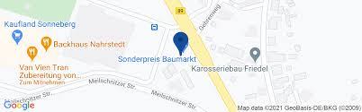 renovieren und wohnen bei sonderpreis baumarkt in sonneberg