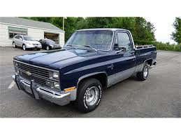 1983 Chevrolet Silverado For Sale | ClassicCars.com | CC-899574 1983 Chevrolet C10 Pickup T205 Dallas 2016 Silverado For Sale Classiccarscom Cc1155200 Automobil Bildideen Used Car 1500 Costa Rica Military Trucks From The Dodge Wc To Gm Lssv Photo Image Gallery Shortbed Diesel K10 Truck Swb Low Mileage Video 1 Youtube Show Frame Up Pro Build 4x4 With Streetside Classics The Nations Trusted Pl4y4_fly Classic Regular Cab Specs For Autabuycom