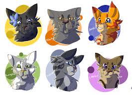 warrior cat medicine cat icons warrior cats by warriorcat3042 on deviantart