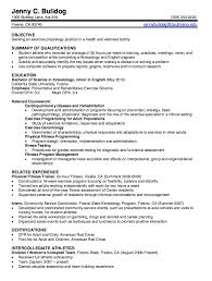 Resume After College Berathen Com Good Examples Career