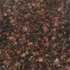 brown black brown granite tile polished 12x12