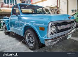 Chevrolet Truck C 10 1969 Parking Garage Stock Photo (Edit Now ... Wheeler Dealers Usa Episode 8 1969 Chevrolet C20 Farm Truck Chevrolet C10 Sunoco Service I By Hardrocker78 On For Sale 2145055 Hemmings Motor News Pickup Short Bed Fleet Side Stock 819107 Pickup Green Youtube Longhorn With Ft 6 In Bed Chevy Trucks 62384 Mcg Ck Near Woodland Hills California Loud And Long Stepside Seafoam Stunner Carmoto Pinterest C60 Custom Truck Item 6904 Sold Southwes
