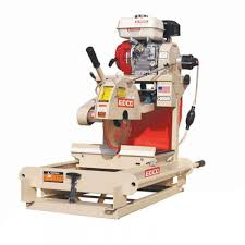 Imer Tile Saw Craigslist by Edco Bb 14 Gas 5 5hp Honda Block Saw 26300