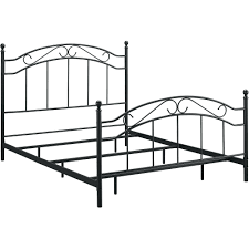 Bed Frame With Headboard And Footboard Brackets by Full Metal Bed Frame Food Facts Info