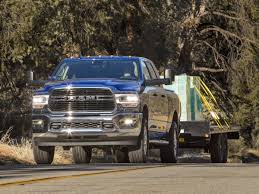 100 Diesel Truck Vs Gas 2019 Ram 2500 First Review Latest Car News Kelley Blue Book