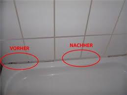 schimmel im bad schimmel in der dusche schimmel entfernen