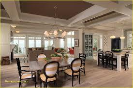 Surprising Open Concept Kitchen Dining Room Floor Plans 43 In