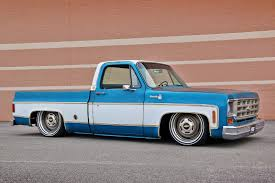 Chevy C10 With A 408 Ci LSx – Engine Swap Depot 6500 Shop Truck 1967 Chevrolet C10 1965 Stepside Pickup Restoration Franktown Chevy C Amazoncom Maisto Harleydavidson Custom 1964 1972 V100s Rtr 110 4wd Electric Red By C10robert F Lmc Life Builds Custom Pickup For Sema Black Pearl Gets Some Love Slammed C10 Youtube Astonishing And Muscle 1985 2 Door Real Exotic Rc V100 S Dudeiwantthatcom