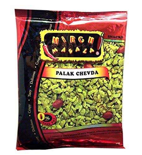 Mirch Masala Palak Chevda 6 oz.