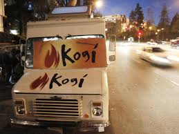 Food Truck Pioneer Battles Food Deserts With High Cuisine | WLRN Line Up At Kogi Bbq Koremexican Queen Of La Food Truck Culture Roy Chois Inside Laxs Terminal 4 Soft Opening This Week Taqueria Taco Truck Catering A Korean The Best Fusion Tacos In Los Angeles Southern Food Beer Cheese And Rock N Roll Good Wikipedia El Sabrosito Eagle Taco Kimchinius Rise Street In 30 Best Cities For Foodies Around The World Ding Out Lost Larder Photos Azul Yelp