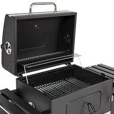 Best Choice Products Premium Barbecue Charcoal Grill Smoker