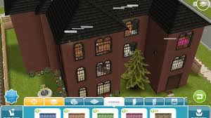 Sims Freeplay Second Floor by Sims Freeplay My Family Home Youtube