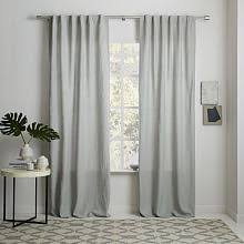 Simply Shabby Chic Curtain Panel by Faux Silk Pleat Curtain Panel Simply Shabby Chic Bedroom
