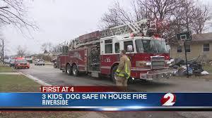 100 Safe House Riverside Children Dog Safe After House Fire In