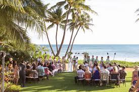 100 The Beach House Maui Marika And Joseph At Sugar Villa Wedding Coordinators