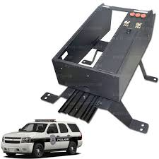 Jotto Desk Cup Holder Insert by Tahoe Police Console With Locking Lid By Jotto Desk 2012 2014