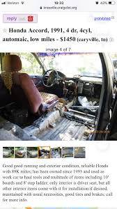 What. : Delusionalcraigslist Craigslist Ad Leads To Murder Mystery Trial Underway In Knox Case 1998 Intertional 4900 Gasoline Fuel Truck For Sale Knoxville Used Vehicles For Jefferson City Tn Farris Motor Company Rare Rides Is This 1988 Gmc S15 Jimmy Worth 15000 The Truth Cars By Owner Cheap Craigslistorg Website Stastics Analytics Trackalytics Dogs Stolen Out Of Truck At Publix Off S Nthshore Drive Detroit And Trucks Unifeedclub Lemon Squad Nationwide Car Ipections Knoxvillecraigslistorg Youtube Maryville Auto Solutions