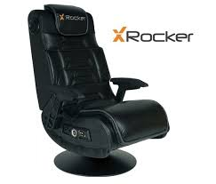 X Rocker Gaming Chair Cables by X Rocker Pro Pedestal Plus Wireless 2 1 Gaming Chair In Stock