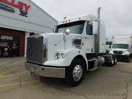 100 Truck Apu Prices 2017 Used Freightliner 122SD Coronado APU DD15 LOW MILES At Valley