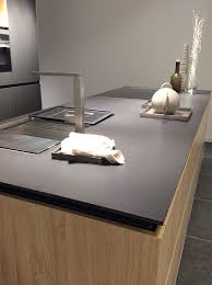 ixina si e social dekton sirius ixina st truiden by granigo dekton kitchen