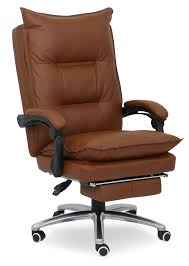 Deluxe Pu Executive Office Chair (Brown) Leather Tufted Office Chair Home Design Ideas Mcs 444 Executive Office Chair Specification Amazonbasics Highback Brown New Big Commander Professional Worksmart Bonded Black Deco Meeting Libra Mobili Fnitureexecutive Dimitri Hot Item Metal For Fniture