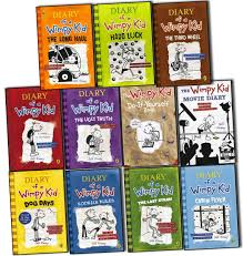 Halloween Childrens Books From The 90s by List Of Diary Of A Wimpy Kid Books How Many Have You Read